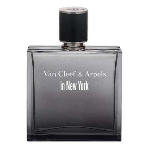 Van cleef & arpels in new york man edt 75ml - VAN CLEEF & ARPELS. Perfumes Paris