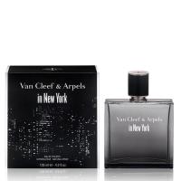 Van cleef & arpels in new york man edt 75ml - VAN CLEEF & ARPELS. Compre o melhor preço e ler opiniões