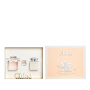 Set chloe edt 75ml+body 100ml+miniatura 5ml
