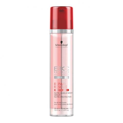 Schwarzkpoff bc repair rescue nutrie-shield serum 56ml - SCHWARZKOPF. Perfumes Paris
