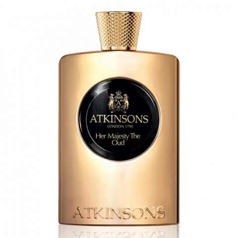 Atkinsons her majesty the oud edp 100ml - ATKINSONS. Perfumes Paris
