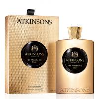 Atkinsons her majesty the oud edp 100ml - ATKINSONS. Compre o melhor preço e ler opiniões