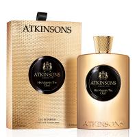 Atkinsons his majesty the oud edp 100ml - ATKINSONS. Compre o melhor preço e ler opiniões
