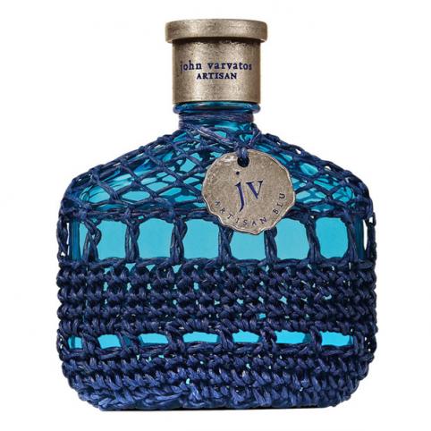 John varvatos artisan blue  for him edt 75ml - JOHN VARVATOS. Perfumes Paris