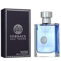 Versace pour homme edt 100ml - VERSACE. Compre o melhor preço e ler opiniões