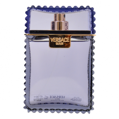 Versace man edt 100ml - VERSACE. Perfumes Paris