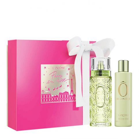 Set o lancome edt 125ml+body 200ml@ - LANCOME. Perfumes Paris