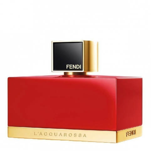 Fendi l'acquarossa edp 75ml - FENDI. Perfumes Paris