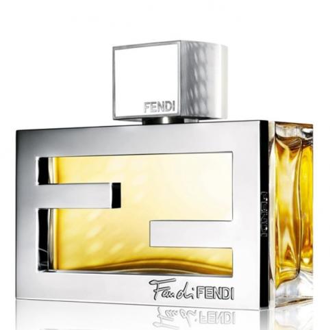 Fendi fan di fendi donna edt 50ml - FENDI. Perfumes Paris