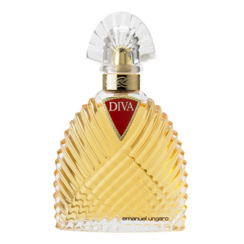Ungaro diva edt 100ml - UNGARO. Perfumes Paris