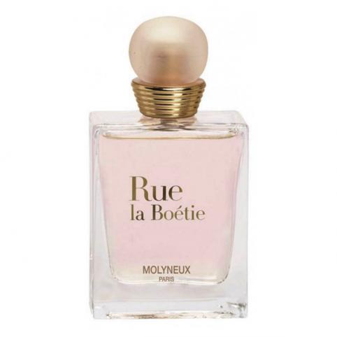 Molyneux rue la boetie edp 100ml - MOLYNEUX. Perfumes Paris