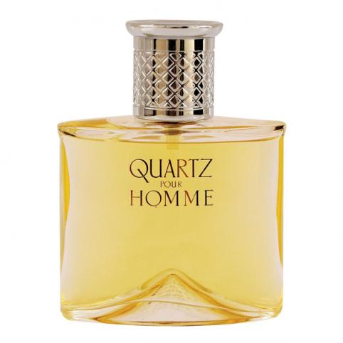 Molyneux quartz pour homme edt 100ml - MOLYNEUX. Perfumes Paris