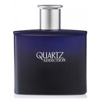 Quartz Addiction EDP - MOLYNEUX. Compre o melhor preço e ler opiniões.