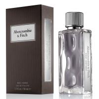 Abercrombie & fitch first instinct men edt 50ml - ABERCROMBIE. Compre o melhor preço e ler opiniões