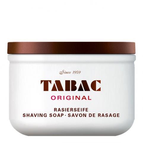 Tabac shaving soap bowl 125 grs. - TABAC. Perfumes Paris