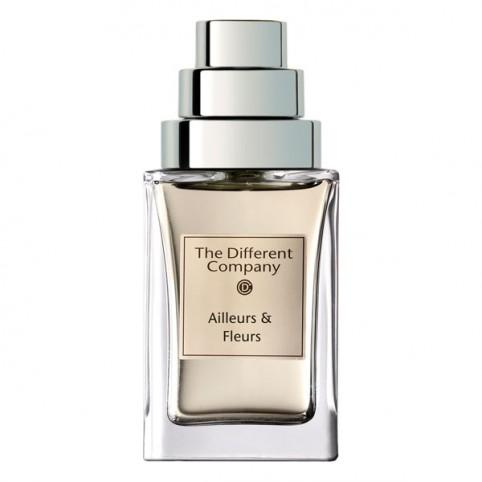 Un Parfum d'Ailleurs & Fleurs EDT - THE DIFFERENT COMPANY. Perfumes Paris