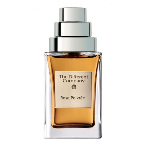 A different company rose poivree 50ml - THE DIFFERENT COMPANY. Perfumes Paris