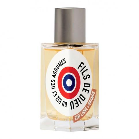 Etat libre d' orange fils de dieu edp 100ml - ETAT LIBRE D'ORANGE. Perfumes Paris