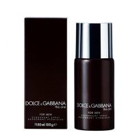 The One Men Desodorante 75g - DOLCE & GABBANA. Compre o melhor preço e ler opiniões