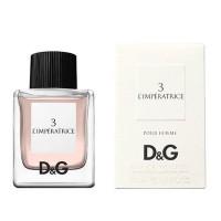 3 L'impératrice EDT - DOLCE & GABBANA. Compre o melhor preço e ler opiniões