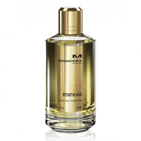 Gold Intensive Aoud EDP - MANCERA. Perfumes Paris