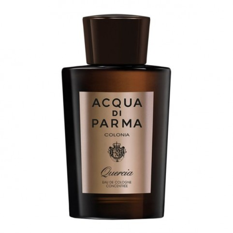 Acqua di parma quercia edc concentree 180ml - ACQUA DI PARMA. Perfumes Paris