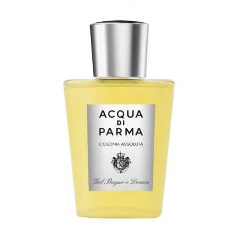 Acqua di parma assoluta gel baño 200ml - ACQUA DI PARMA. Perfumes Paris