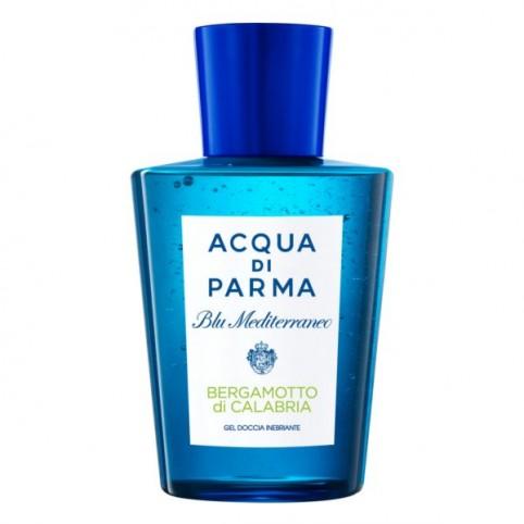 Blu Bergamotto di Calabria gel - ACQUA DI PARMA. Perfumes Paris