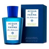 Blu Bergamotto di Calabria gel - ACQUA DI PARMA. Compre o melhor preço e ler opiniões