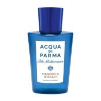 Blu Mandorlo di Sicilia gel - ACQUA DI PARMA. Compre o melhor preço e ler opiniões.