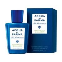 Blu Bergamotto di Calabria body lotion - ACQUA DI PARMA. Compre o melhor preço e ler opiniões
