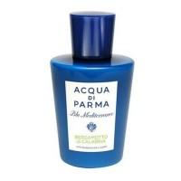Blu Bergamotto di Calabria body lotion - ACQUA DI PARMA. Compre o melhor preço e ler opiniões.