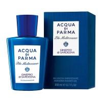 Blu Ginepro di Sardegna gel baño - ACQUA DI PARMA. Compre o melhor preço e ler opiniões