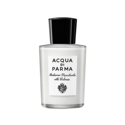 Acqua di parma colonia balsamo after shave 100ml - ACQUA DI PARMA. Perfumes Paris