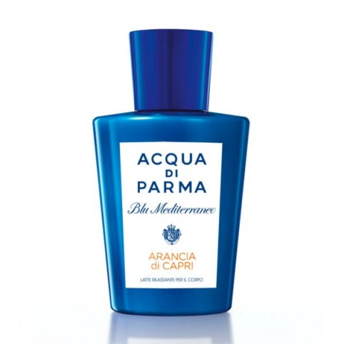 Arancia di Capro Body Lotion - ACQUA DI PARMA. Perfumes Paris