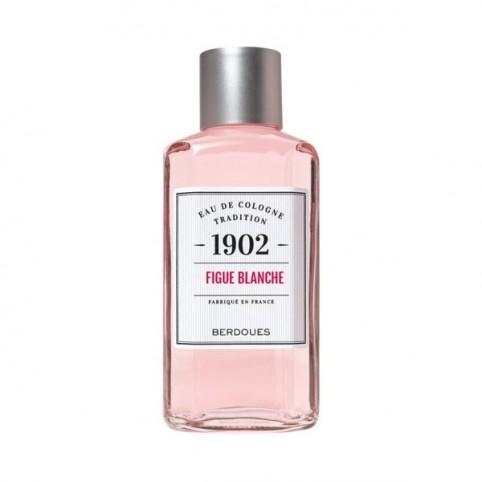 1902 Figue Blanche EDC - BERDOUES. Perfumes Paris