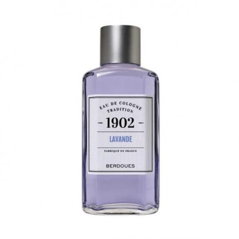 1902 Lavande EDC - BERDOUES. Perfumes Paris