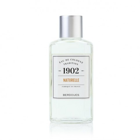 Berdoues 1902 eau de cologne natural 125 ml - BERDOUES. Perfumes Paris