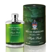 Hyde Park EDP - HUGH PARSONS. Compre o melhor preço e ler opiniões