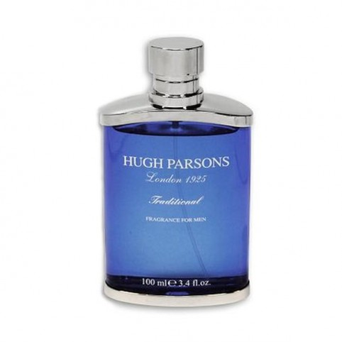 Hugh parsons traditional edp 100ml - HUGH PARSONS. Perfumes Paris