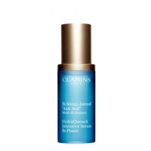 Multi-Hydratante Bisérum Intensivo para Pieles Sedientas - CLARINS. Perfumes Paris