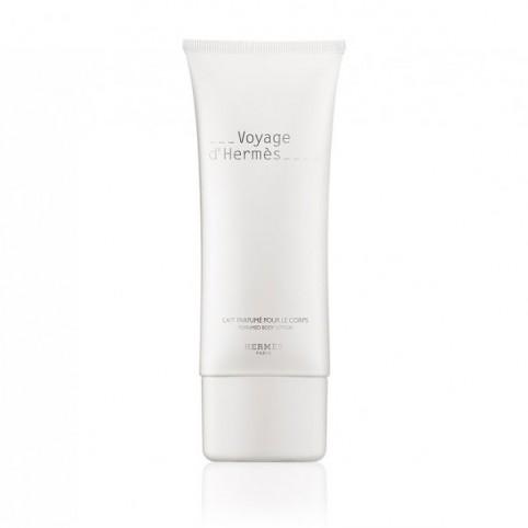 Voyage d'hermes body lotion 150ml - HERMES. Perfumes Paris
