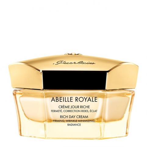 Guerlain abeille royale creme jour riche p/seca 50ml - GUERLAIN. Perfumes Paris