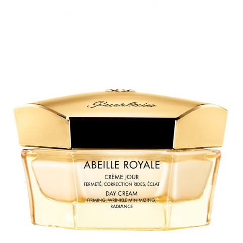 Guerlain abeille royale creme jour  p/normal 50ml - GUERLAIN. Perfumes Paris