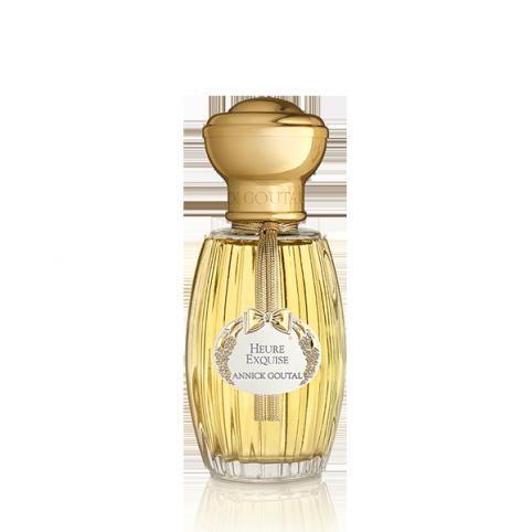 Annick goutal heure exquise femme edp 100ml@ - GOUTAL. Perfumes Paris