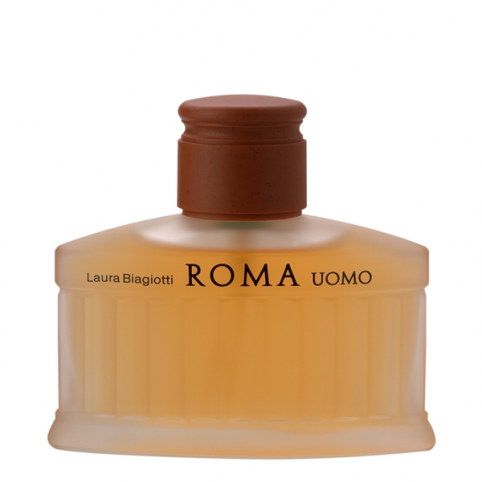Roma uomo edt 125ml - LAURA BIAGIOTTI. Perfumes Paris
