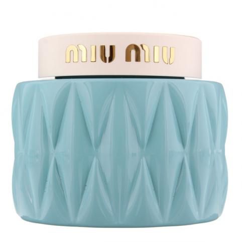 Miu Miu Body Cream - MIU MIU. Perfumes Paris