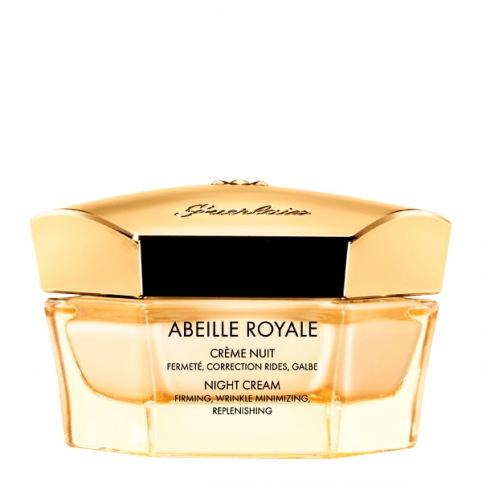 Guerlain abeille royale creme night p/normal 50ml - GUERLAIN. Perfumes Paris