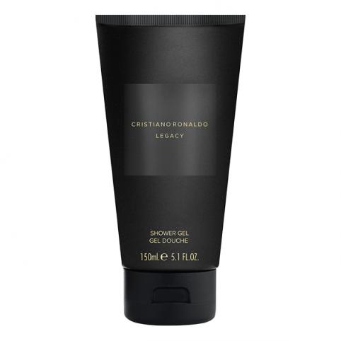 Cristiano ronaldo legacy gel baño 150ml - CRISTIANO RONALDO. Perfumes Paris