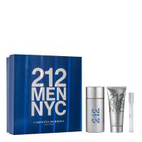 Set 212 Men - CAROLINA HERRERA. Compre o melhor preço e ler opiniões.
